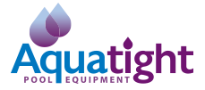 Aquatight Pool Equipment Logo