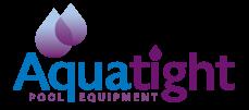 Aquatight Pool Equipment Logo