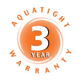 aquatight-3-year-warranty-logo