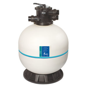 Aquatight Crystal Series Pool and Spa Filter Product Image