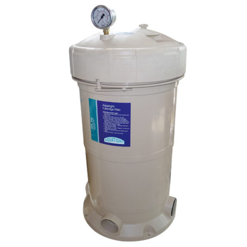 Aquatight Enviro Cartridge Pool and Spa Filter Product Image