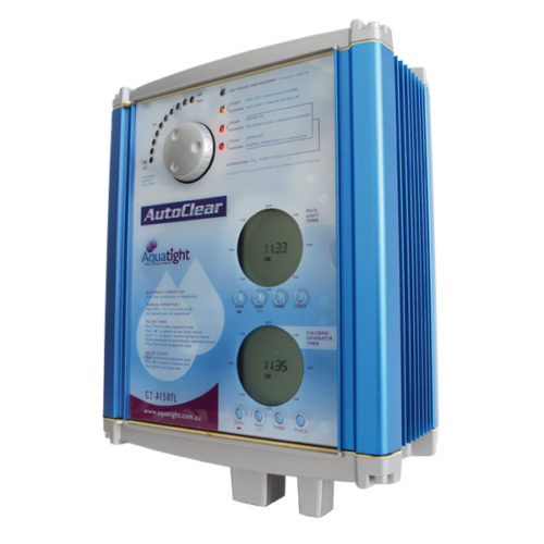 Aquatight G2 Salt Water Chlorinator Product