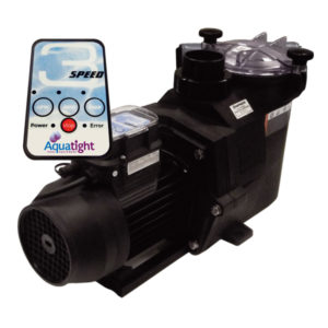 Aquatight MS300 Pool and Spa Pump Product Image