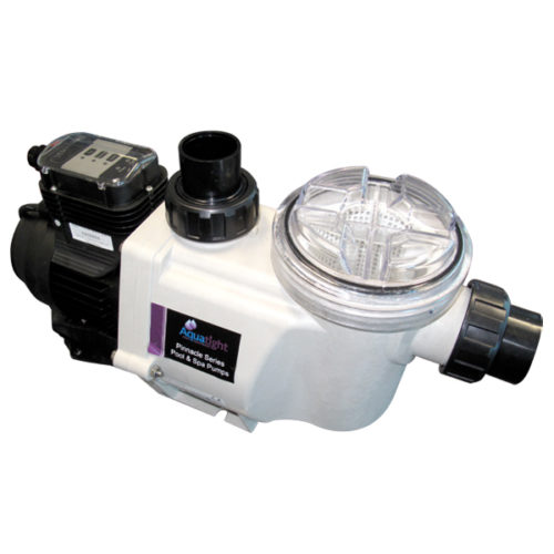 Aquatight Pinnacle ECO Pool and Spa Pump Product Image