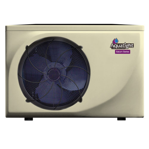 Aquatight Saturn Series Pool Heat Pump Product Image