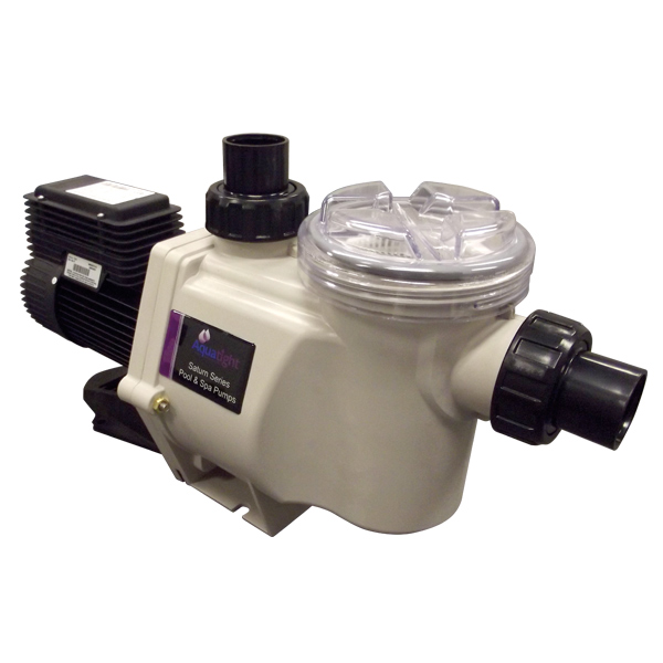 Aquatight Pinnacle Pool and Spa Pump Product Image