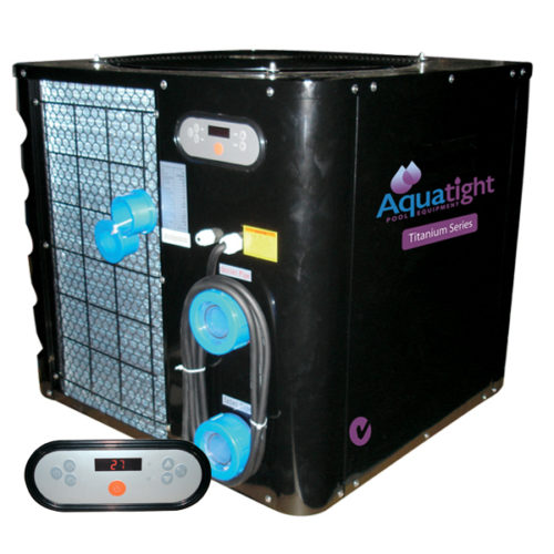 Aquatight Solar Heat Pump Product Image