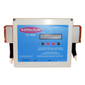 AutoChem Ulimate Series Water Management Product Image