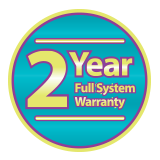 klever-kleena-2-year-warranty-logo