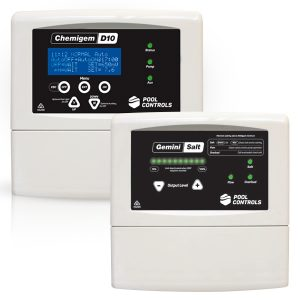 Pool Controls Chemigem Gemini Series Product Image