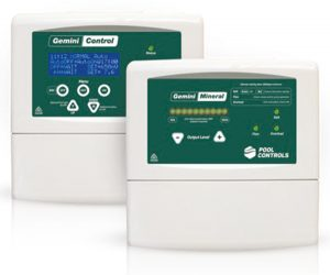 Pool Controls Gemini Twin System Product Image