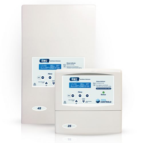 Pool Controls SWC Salt Water Chlorinators Product Image