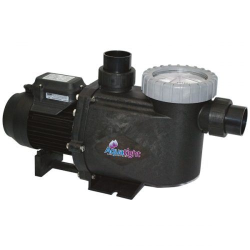 Aquatight Summit Series Pool and Spa Pump Product Image